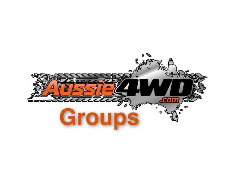 Aussie 4WD Groups